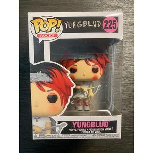 Funko Pop Rocks Yungblud #225